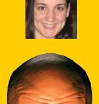 Lisa Barone v Seth Godin